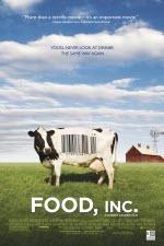 Movie: Food, Inc