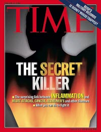 TIME Magazine: The Secret Killer
